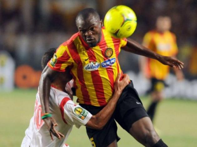 Dramatic triumph for African champions Esperance