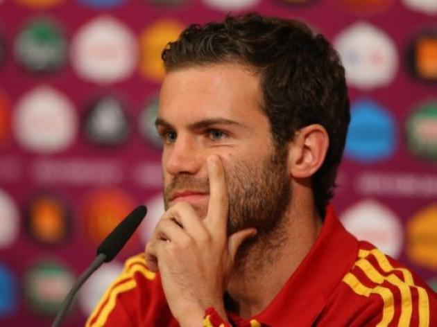 Mata wants Olympic gold for Spanish clean sweep