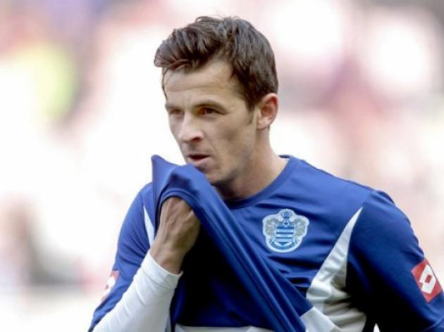 Barton to train with Football League newcomers