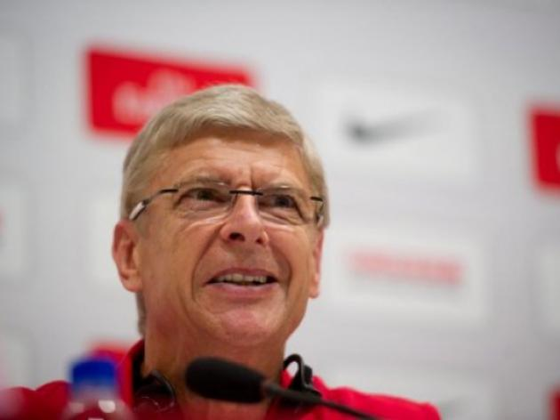 Wenger determined to bring in fresh faces