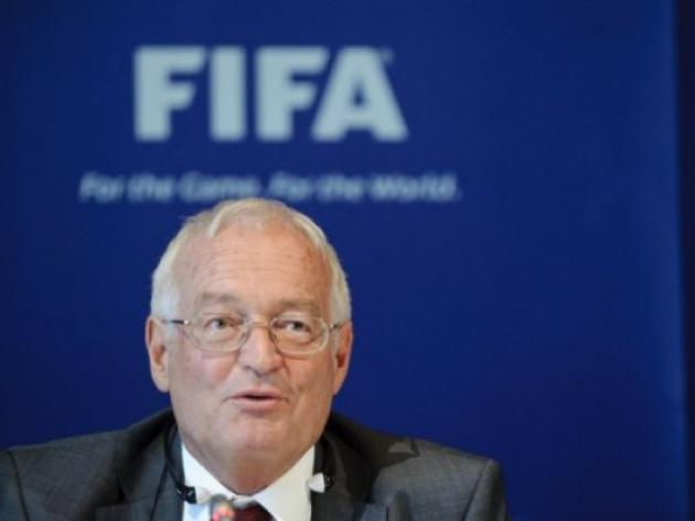 FIFAs ethics chiefs could target old corruption