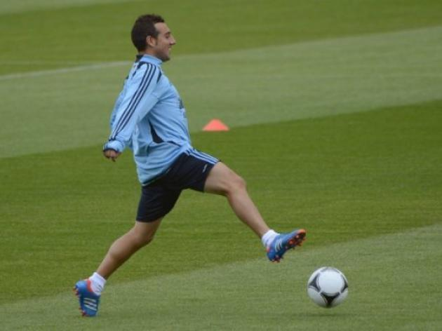 Arsenal wrap up Cazorla deal, says player