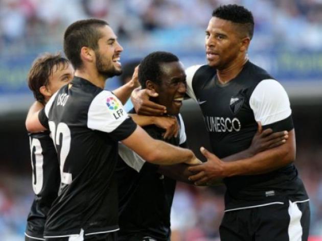 Olinga, 16, becomes La Ligas youngest scorer