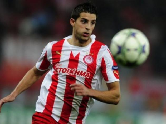 Everton swoop for Belgian striker Mirallas