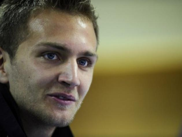 Criscito hopes to resume international career