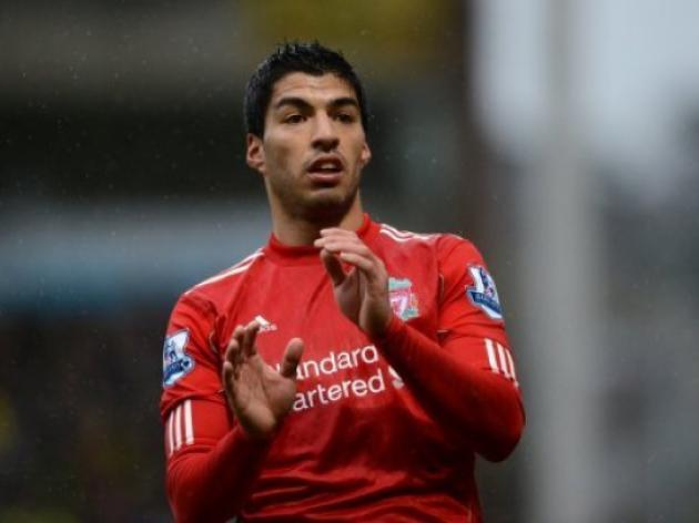 Suarez ready for fresh Anfield start