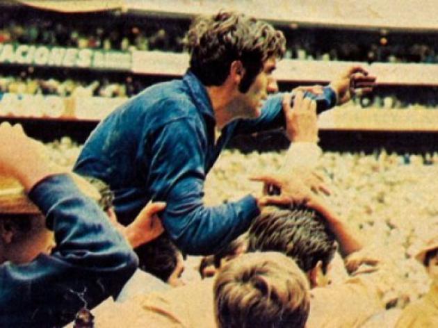 Brazil 1970 goalkeeper Felix dies