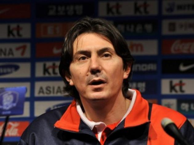 Serb coach of Kuwait squad critical after shooting