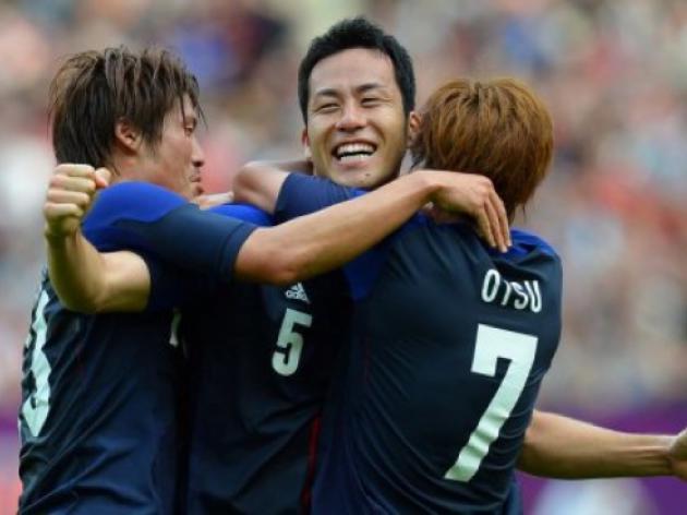 Japans Yoshida joins Southampton
