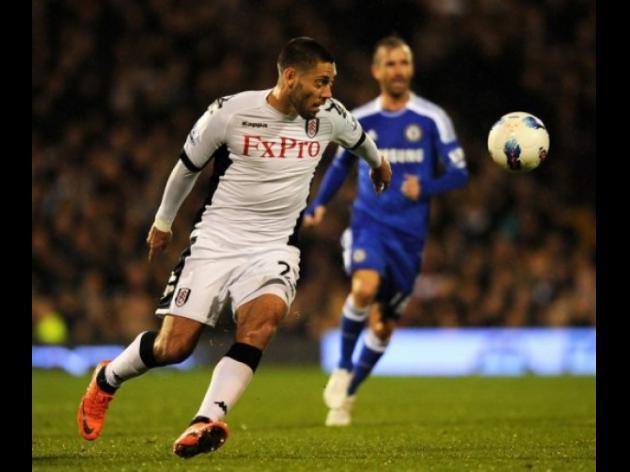 Tottenham sign Dempsey, Lloris