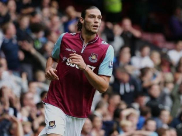 Loan star Carroll helps Hammers nail Fulham