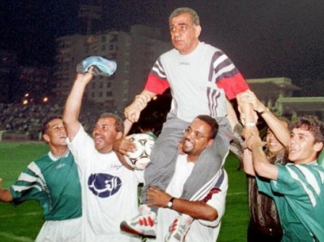 Egypt football icon Gohary dies