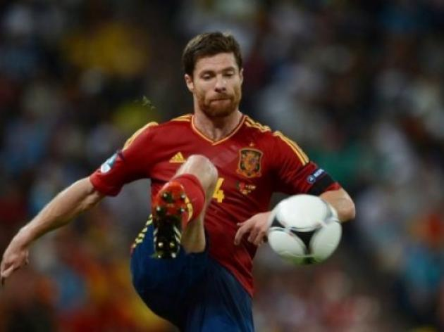 Alonso backs automatic World Cup qualification