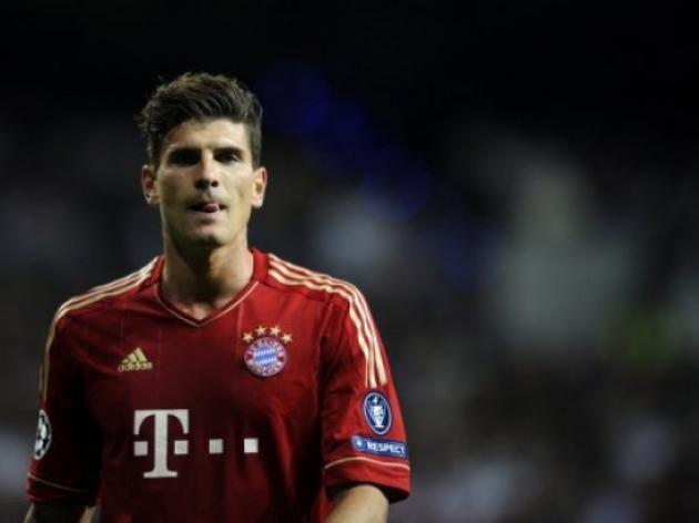 Gomez eyes Bundesliga return after operation