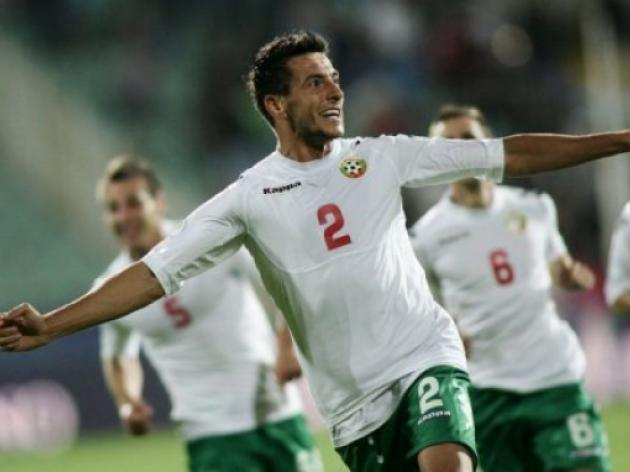 Bulgaria hold hapless Italy