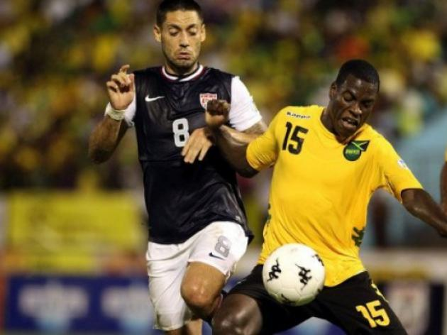 Jamaica shock USA in World Cup qualifier