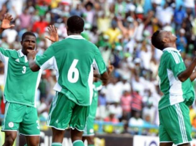 Nigeria set for Cup of Nations comeback