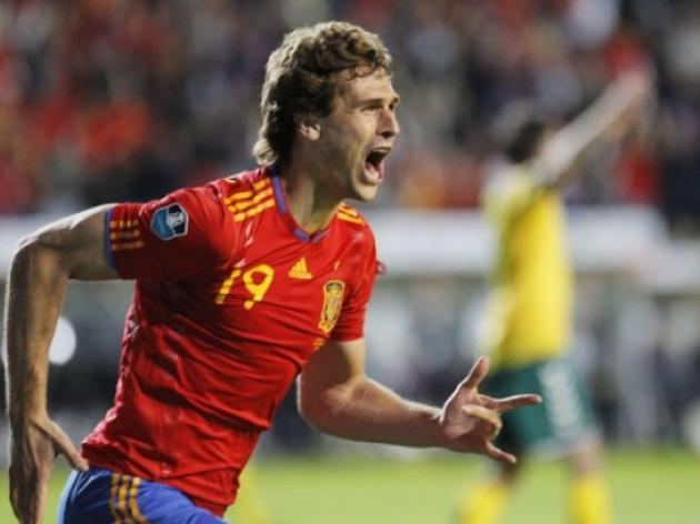 Llorente still on Juves radar: reports