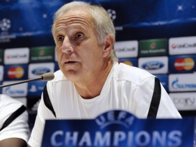 Give Arsenal hell, says Montpellier coach Girard