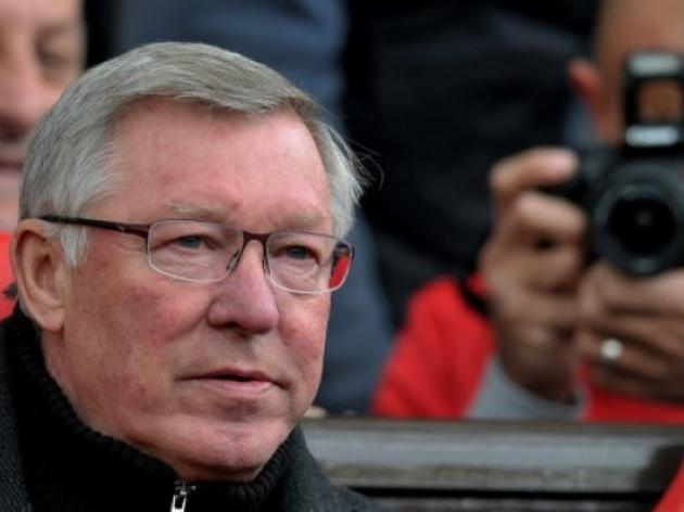 Fergie calls for peace ahead of Liverpool clash