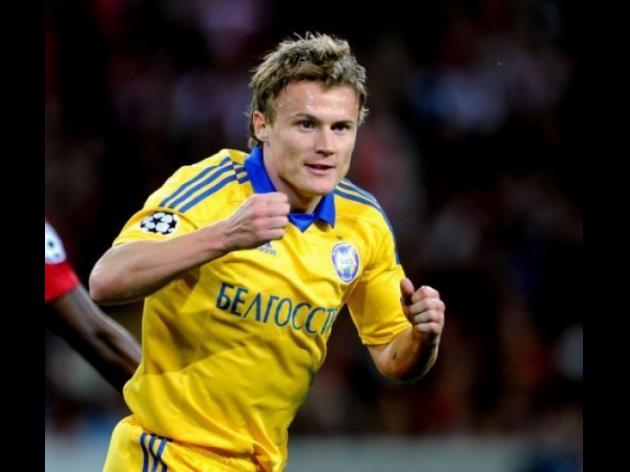 BATE stun Lille with first-half salvo