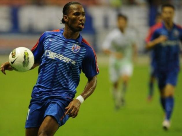 Drogba loss could hamper Chelsea - Mourinho