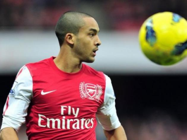 Walcott says money no issue in contract