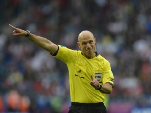 Extra linesman at Euro a success - UEFA