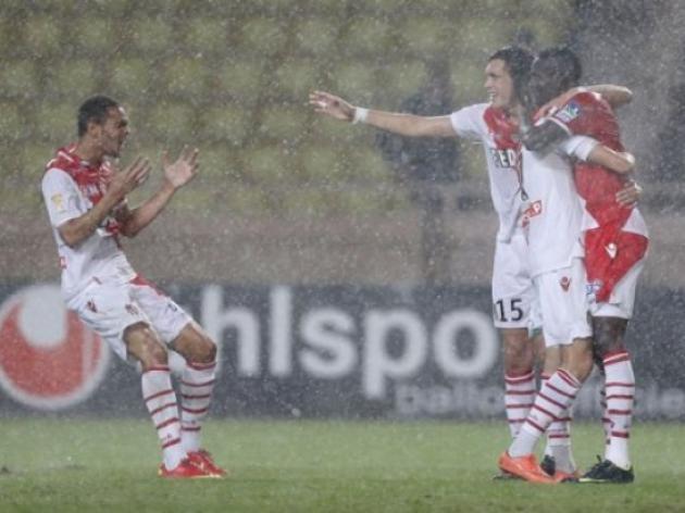 Toure de force continues Monaco revival