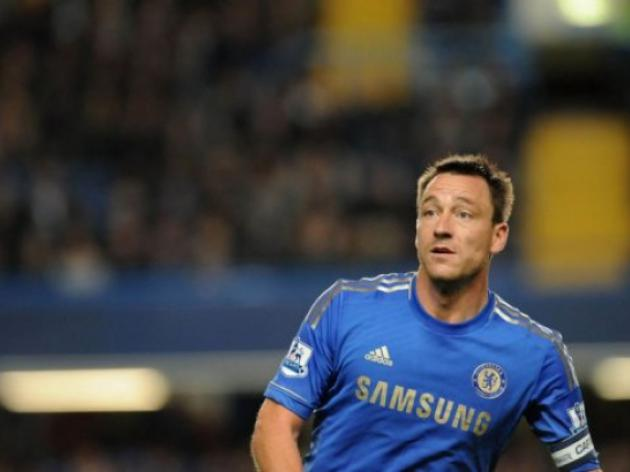 Players chief says Terry case allowed to fester