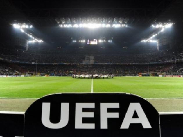 Gibraltar gains provisional entry to UEFA
