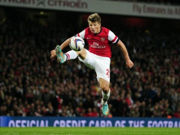 Capello leaves out Arshavin from Russia squad