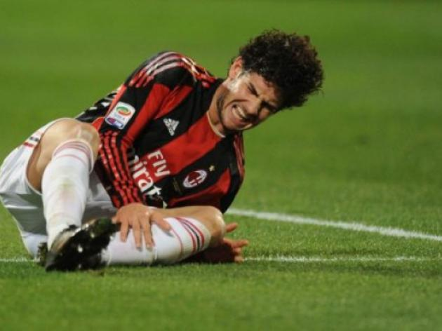 Pato boost for Milan