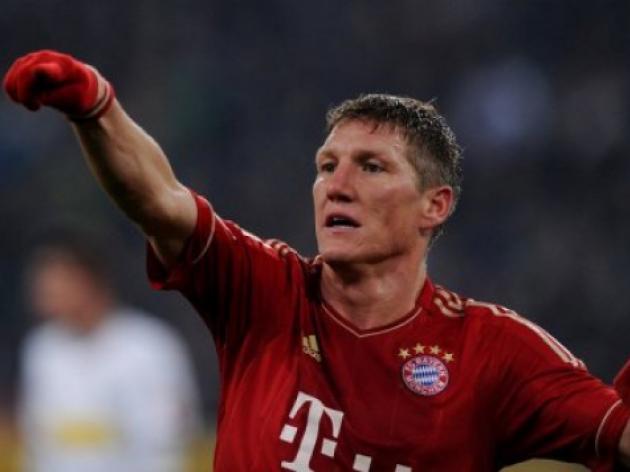 Schweinsteiger, Adler set to return for Germany
