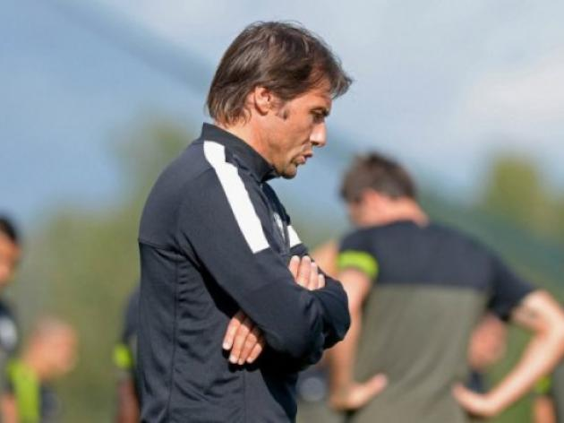 Juve coach Contes ban reduced to four months