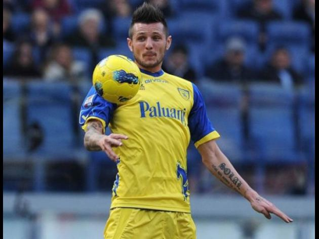 Chievo beat Sampdoria to end five-match skid
