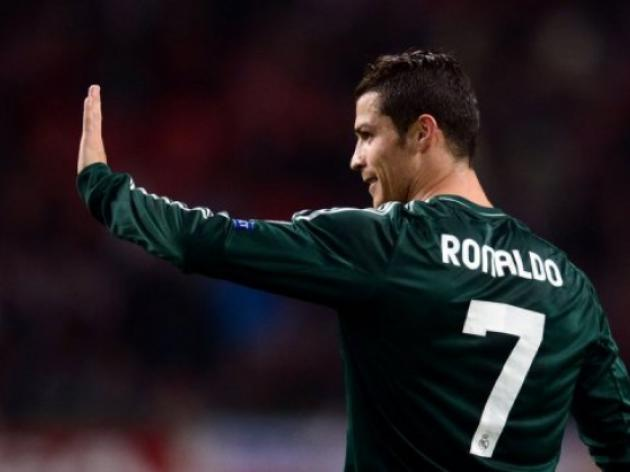 Barcelona wary of red-hot Ronaldo in El Clasico