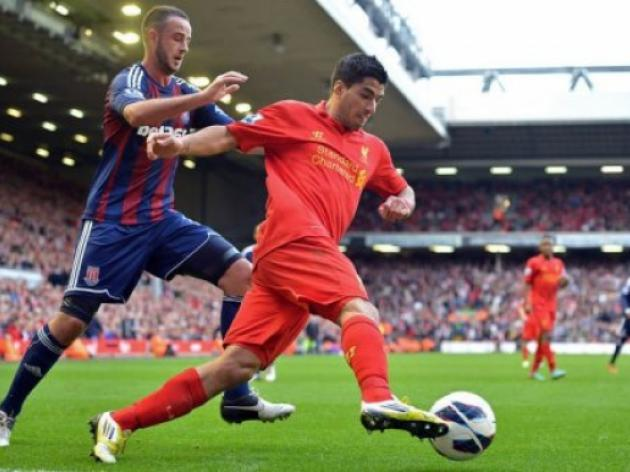 Liverpools Suarez accused in new diving storm