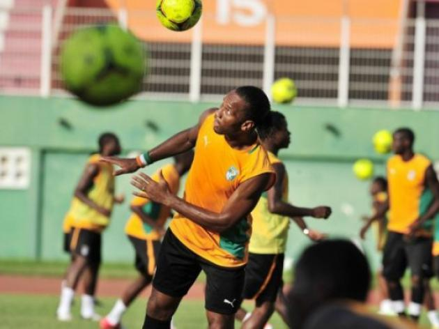 Football only unifying force in Ivory Coast: Drogba