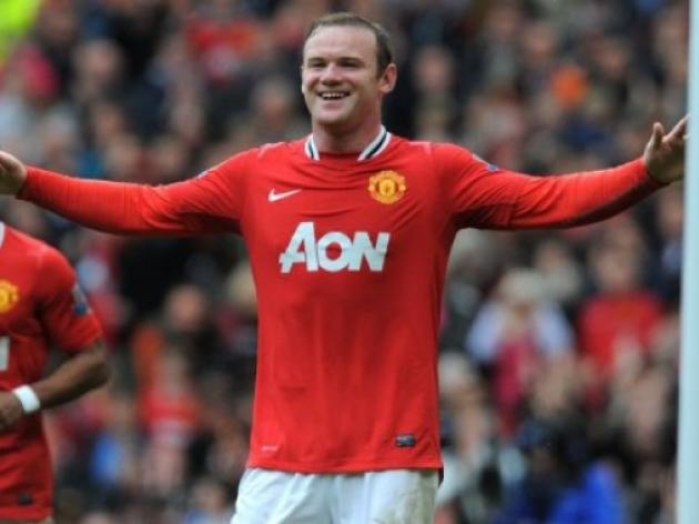 Wayne Rooney expecting second child