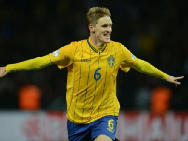 Sweden fight back seals dramatic draw with Germany