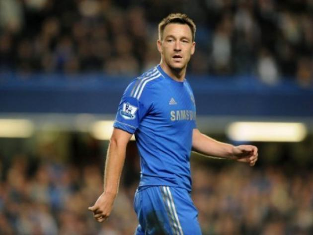 Chelseas Terry wont appeal ban for racist abuse