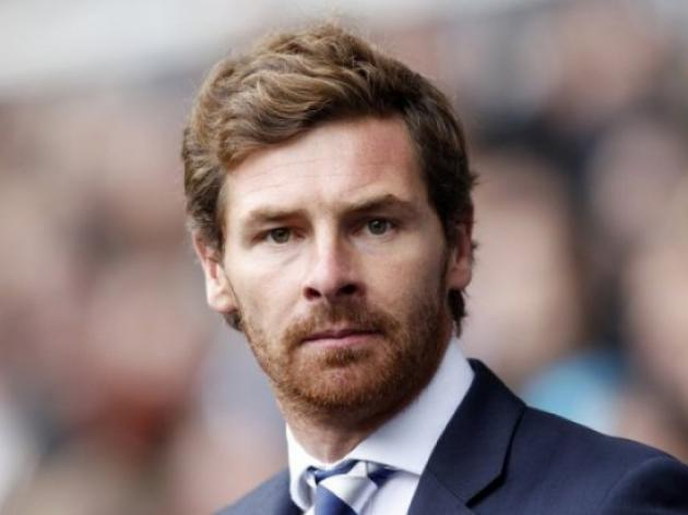 Villas-Boas primed to end Chelseas unbeaten run