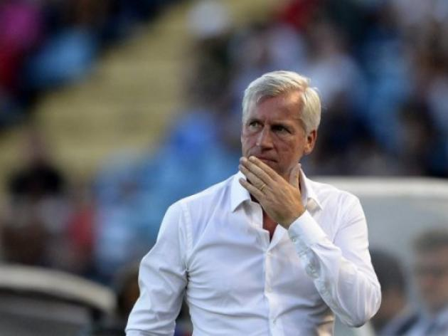 Cool heads needed at Tyne Wear derby - Pardew