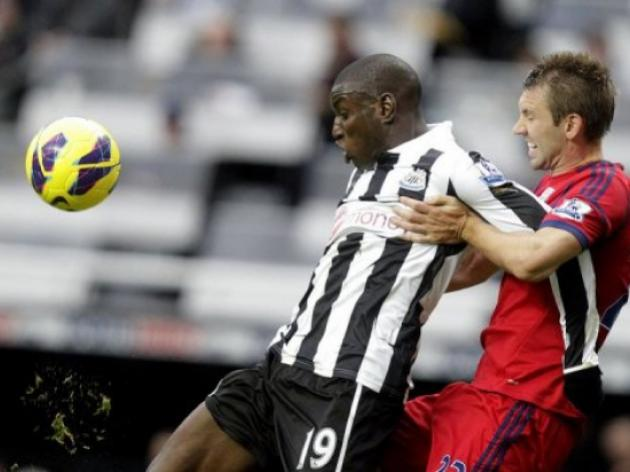 Cisse quits Newcastle tour on religious grounds - reports