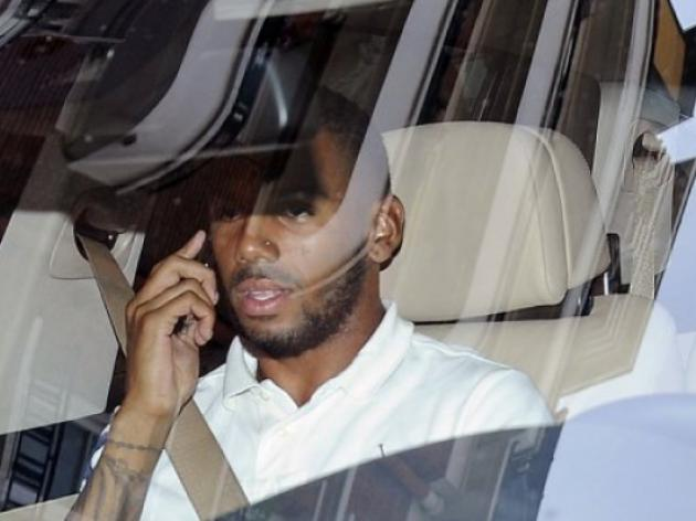 Mvila, Mavinga resume training with Rennes