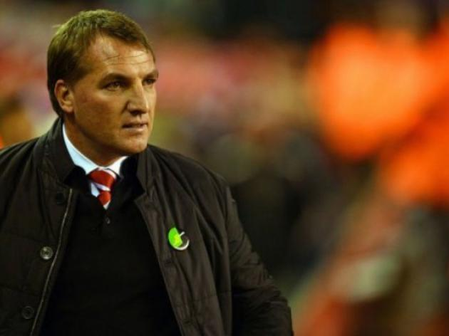 Rodgers wary of transfer window
