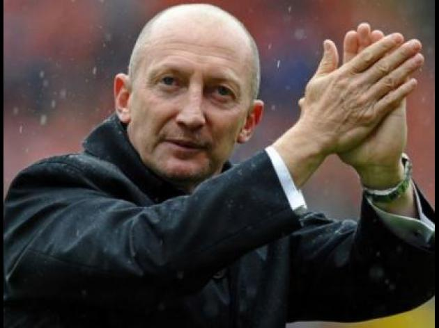 Holloway to manage Crystal Palace