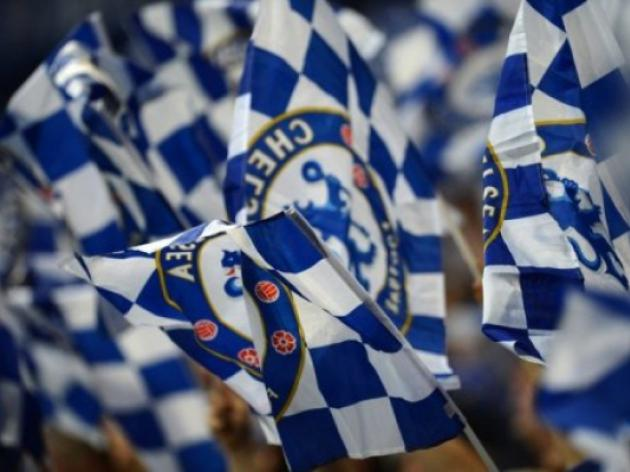 Man arrested over racist gesture at Chelsea game