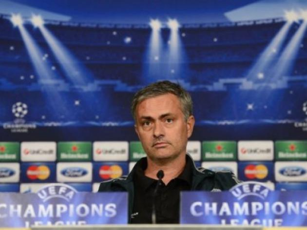 Dortmund can win Champions League - Mourinho